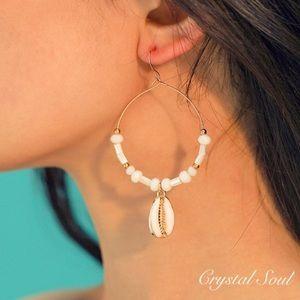 Just In🎉Bohemian Shell Earrings